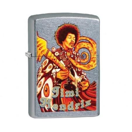 Bricheta Zippo 207 Jimi Hendrix