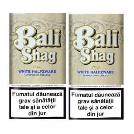 Set de accesorii de rulat Bali White Complet