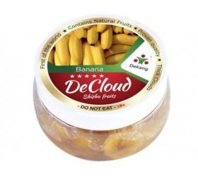 Aroma Narghilea Decloud Banana 50gr