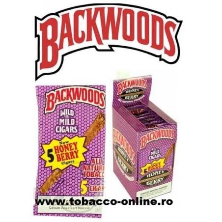 Tigari de foi Backwoods Honey Berry 40