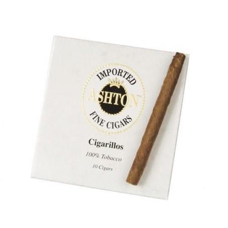 Tigari de foi Ashton Small Cigars Cigarillos 100