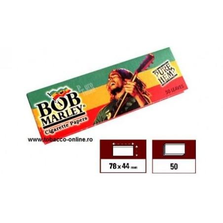 Foite rulat tigari Bob Marley Medium 50