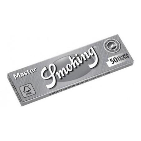 Foite rulat tigari Smoking Medium Master 50