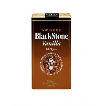 Tigari de Foi Blackstone Cigars Vanilla 20