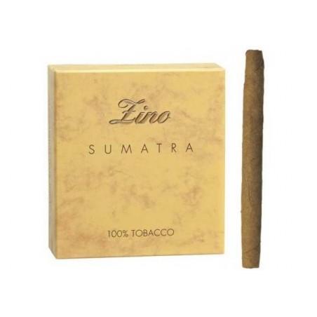 Tigari de foi Zino Mini Cigarillos Sumatra Export 100