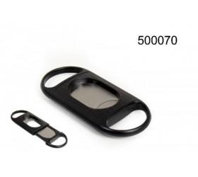 Cutit trabucuri Angelo 2 Blades Black 500070