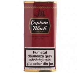 Tutun de pipa Captain Black Ruby 6 pachete