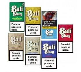 Selectie 7 tutunuri de rulat Bali Shag
