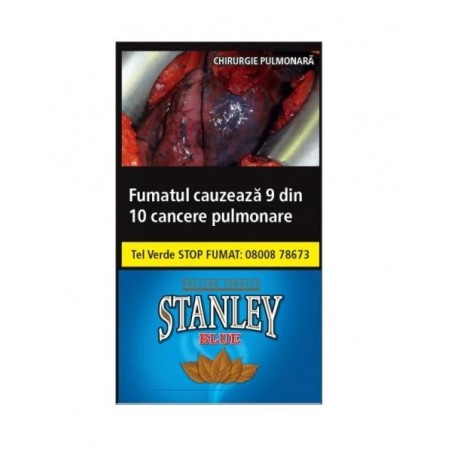 Tutun de rulat Stanley Twist Blue 35 gr