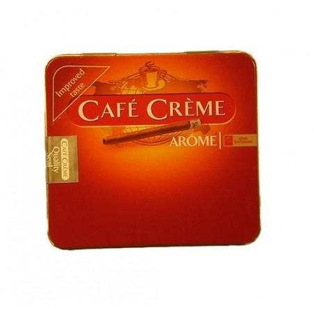 Tigari de foi Cafe Creme Arome