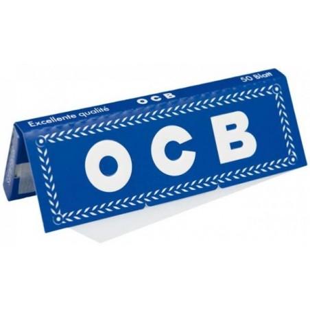 Foite rulat tigari Standard OCB BLUE