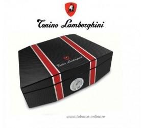 Humidor Tonino Lamborghini Misano Black