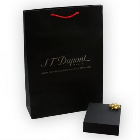 Bricheta S.T. Dupont Minijet Black Love