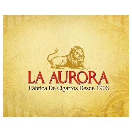 Trabucuri La Aurora 1495 Serie Sumo Short Robusto 10