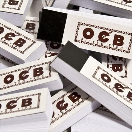 Filtre carton OCB