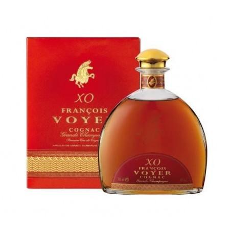 Cognac Francois Voyer XO Grande Champagne