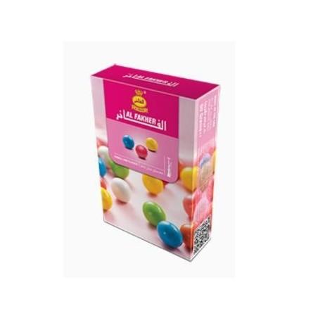 Tutun de narghilea Al Fakher Bubble Gum 50g