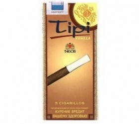 Tigari de foi Neos Tipi Vanilla 5