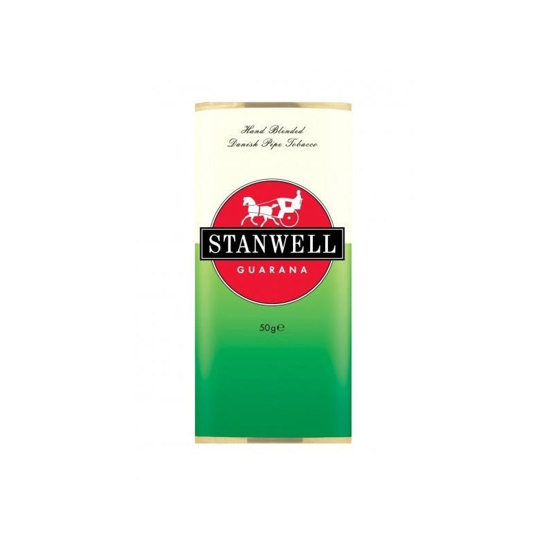 Tutun de pipa Stanwell Guarana