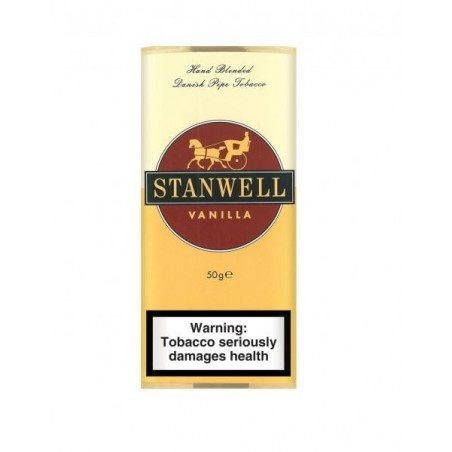 Tutun de pipa Stanwell Vanilla
