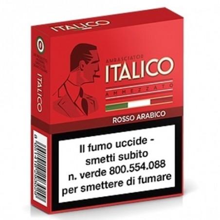 Tigari de foi Ambasciator Italico Rosso Arabico 5