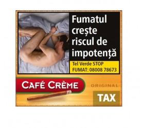 Tigari de foi Cafe Creme Original 10