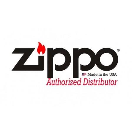 Bricheta Zippo Antique Silver Plate