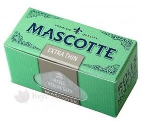 Foita in rola Mascotte Extra Tin 20 pachete