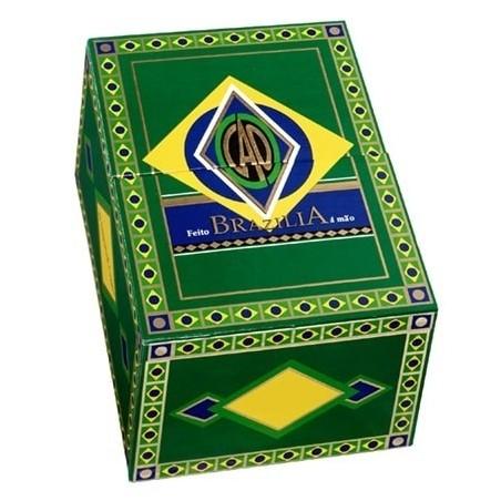 Trabucuri Cao Brazilia Corcovado 20