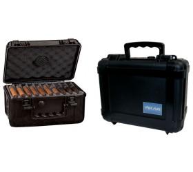 Humidor de calatorie Xikar Travel 50-80 Cigars