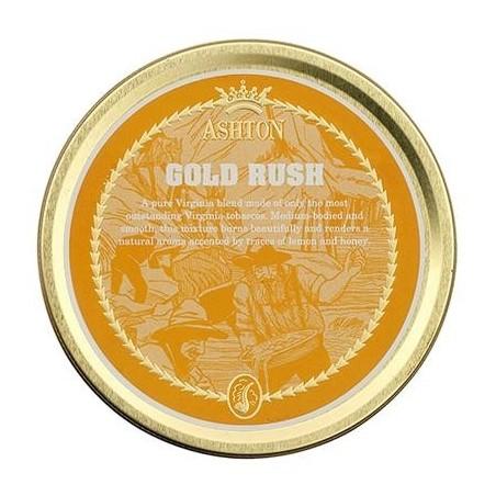 Tutun de pipa Ashton Gold Rush 50g