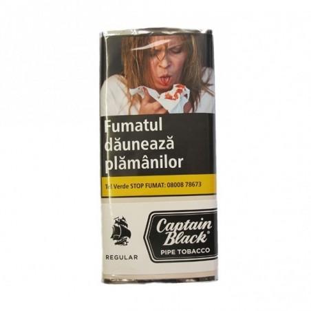 Tutun pentru pipa Captain Black Regular 50 g
