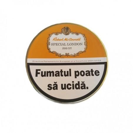 Tutun pentru rulat R. McConnell Special London