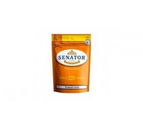 Tutun de injectat Senator Golden Extra Volume 550 g