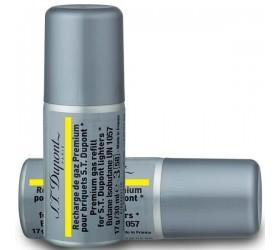 Gaz brichete S.T Dupont Yellow Large 30 ml