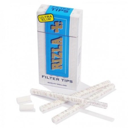 Filtre tigari Rizla Ultra Slim