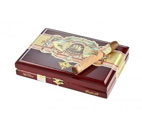 Trabucuri My Father Cigars Sampler Gift Box 6