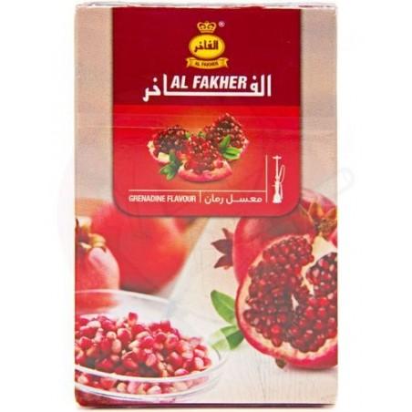 Tutun de narghilea Al Fakher No 71 Rodie