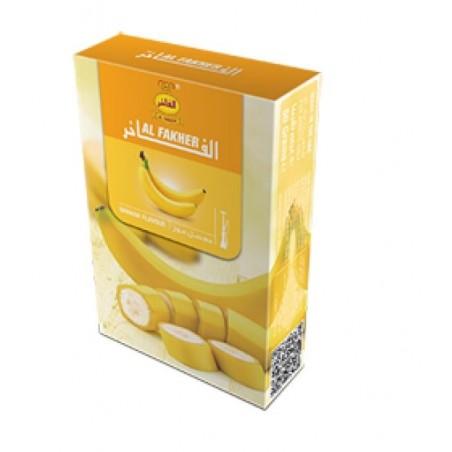 Tutun de narghilea Al Fakher Banane No 29