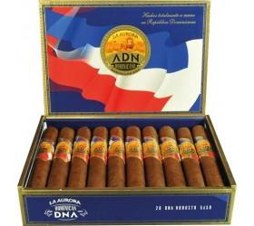 Trabucuri La Aurora ADN Dominicano Robusto 20