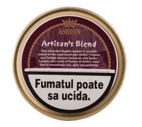 Tutun pentru pipa Ashton Artisan's Blend