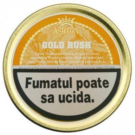 Tutun de pipa Ashton Gold Rush 50