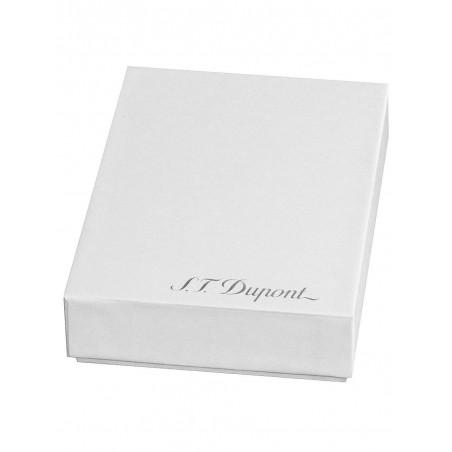 Bricheta S.T. Dupont Minijet Chrome