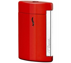 Bricheta S.T. Dupont Minijet Red 010505