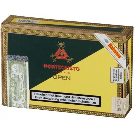 Trabucuri Montecristo Open Master 20