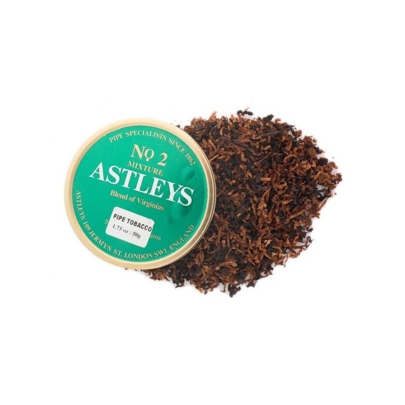 Tutun pentru pipa Astleys No.2
