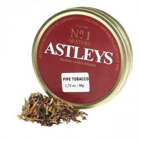 Tutun pentru pipa Astleys No 1