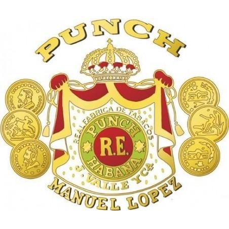 Trabucuri Punch Churchills 50