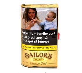 Tutun de pipa Sailors Pride Blossom Gold 25 g