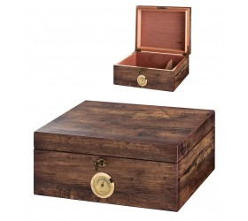 Humidor trabucuri Angelo Dante Antique